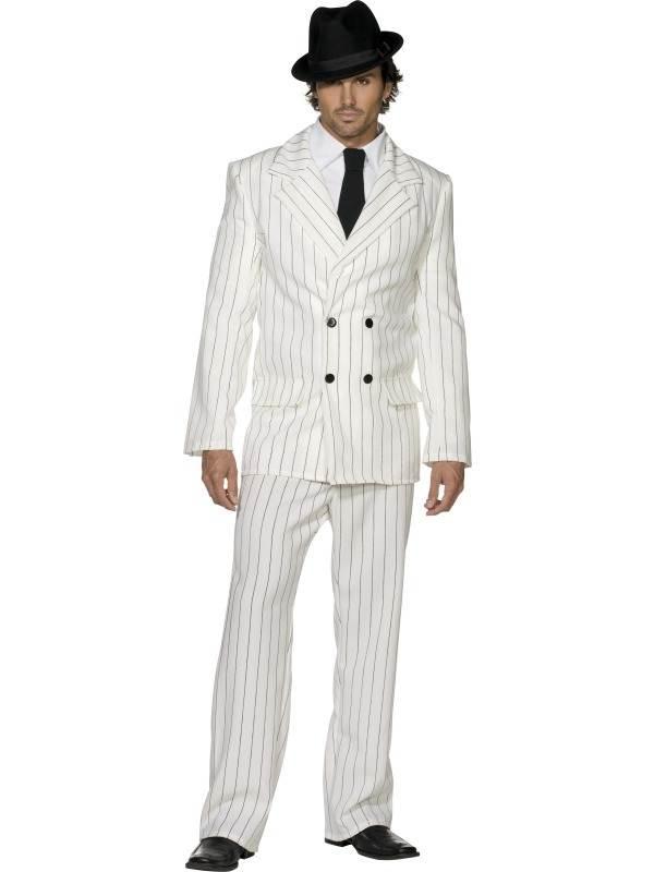 Festivalshop | Gangster Al Capone Costume