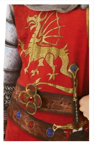 Ronde Tafel Koning Arthur.Festivalshop Koning Arthur Ridder Ronde Tafel Xl