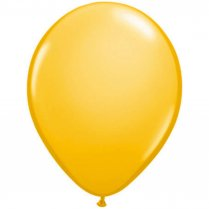 Festivalshop - 100 Qualatex ballons 13cm Orange - FO43559Q