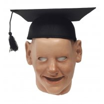 Festivalshop - Graduation hat lawyer professor felt - FA34265