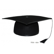 Festivalshop - Graduation Hat Professor of Child - 59/59175