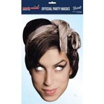 Festivalshop - Amy Winehouse Mask-Arade photo - 905010