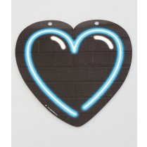 Festivalshop - Separate figure for pendulum blue heart - PD7036954