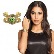 Festivalshop - Armband Egyptisch eye of the Nile - BO64509