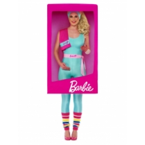 Festivalshop - Barbie 3D box - SM50185