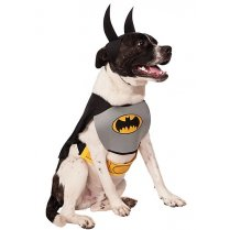 Festivalshop - Batman superheld voor Hond - RE887891