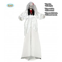 Festivalshop - Bewegend Skelet Corpse Girlfriend - FG26066