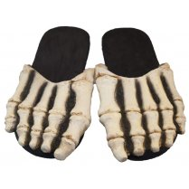 Festivalshop - Billy Bob Skeleton Feet Large - 14325L