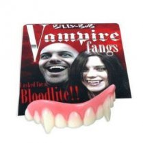 Festivalshop - Billy Bob Vampire Fangs - 1011