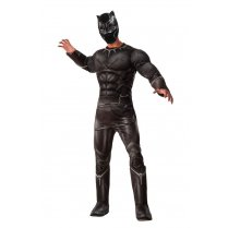 Festivalshop - Black Panther Civil War Captain America - RF810969