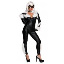 Festivalshop - Black cat dame Marvel - RE810871