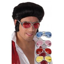Festivalshop - Glasses Rock ′n Roll Elvis Reno - BO02565