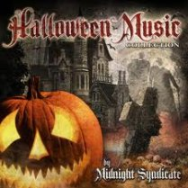 Festivalshop - CD Halloween Midnight Syndicate - 54/74635