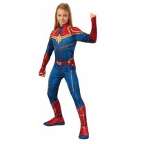 Festivalshop - Captain Marvel superheld kind Marvel - RF700594