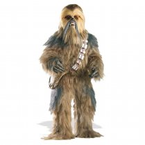 Festivalshop - Chewbacca Star Wars supreme edition - RF909878