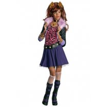 Festivalshop - Clawdeen Monster High - RF884788R