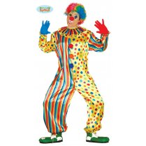 Festivalshop - Clown Jumpsuit Payaso - FG84930