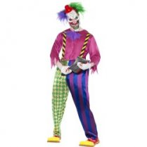 Festivalshop - Clown Kolorful Killer - SM21623