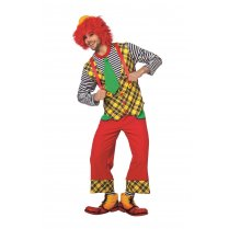 Festivalshop - Clown circus Heer Pipo Ruit - WI330231