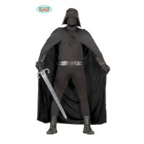 Festivalshop - Dark Knight Father costume - FG80965