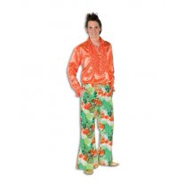 Festivalshop - Disco pants gentleman jungle - VL330034M