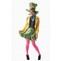 Festivalshop - Disney Mad Hatter dame - RE810242