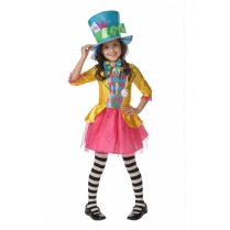 Festivalshop - Disney Mad Hatter girl - RE620650