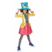 Festivalshop - Disney Mad Hatter tiener girl - RE620651