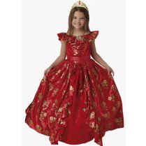Festivalshop - Disney Princess Elena of Avalor 9-10jaar - RE640095