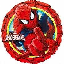 Festivalshop - Folieballon Spiderman ultimate 43cm - AM2635001