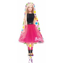 Festivalshop - Folieballon supershape Barbie sparkle - AM3065501