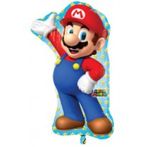 Festivalshop - Folieballon supershape Mario Super Mario - AM3201001