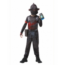 Festivalshop - Fortnite Black Knight tween adolescenten - RF300199