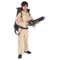 Festivalshop - Ghostbuster Kostuum Kind - RE884320