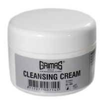 Festivalshop - Grimas Cleansing Cream 200ml - 8717277007145