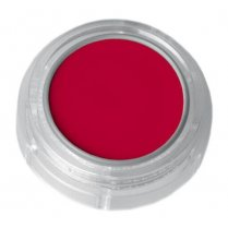 Festivalshop - Grimas Water Make-up 505 Rot 2,5ml - 8717277140972