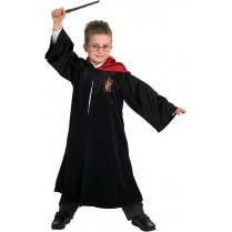 Festivalshop - Harry Potter Deluxe School Cape - RE883574