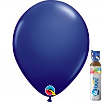 Festivalshop - Helium filling for 1 latex balloon 30cm - FSBD0015