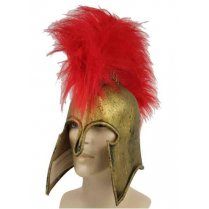 Festivalshop - Ancient warrior helmet Roman - FA34132