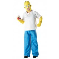 Festivalshop - Homer Simpson Kostuum the Simpsons - RF880653