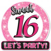 Festivalshop - HuldeSchild sweet 16 - PD7005033