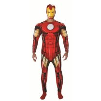 Festivalshop - Iron Man the Avengers Marvel deluxe - RF887533