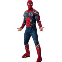 Festivalshop - Iron Spiderman the Avengers Infinity war - RF820997