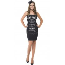 Festivalshop - Dress party animal whiskey - SM43993