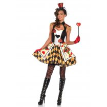 Festivalshop - Jurk queen′s guard - LA86638