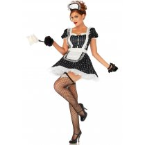 Festivalshop - Chambermaid frisky french maid - LA86668