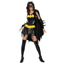 Festivalshop - Kostuum Batgirl Secret Wishes - RF888440