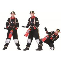 Festivalshop - Costume Fire Department Ed - 30/603112