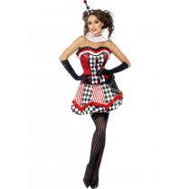 Festivalshop - Costume Clown Cutie - SM41038
