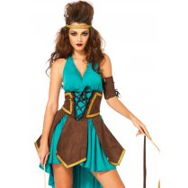 Festivalshop - Costume Lady Celtic Warrior - LA85203